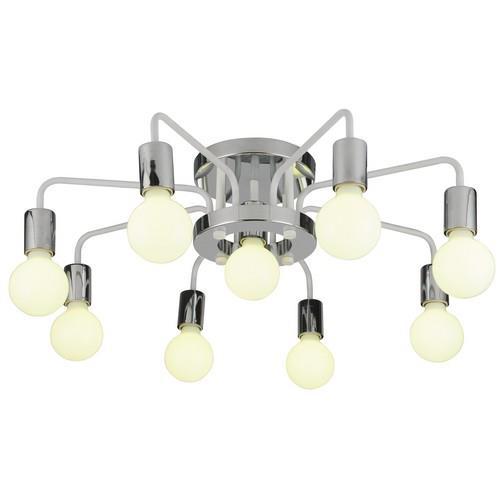 Светильник ARTE Lamp ARTELAMP-A6001PL-9WH