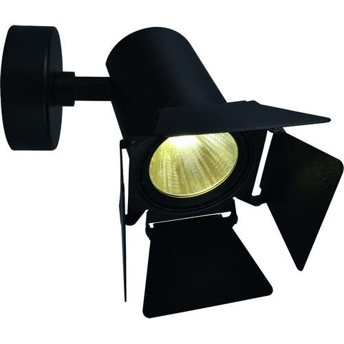 Светильник ARTE Lamp ARTELAMP-A6709AP-1BK