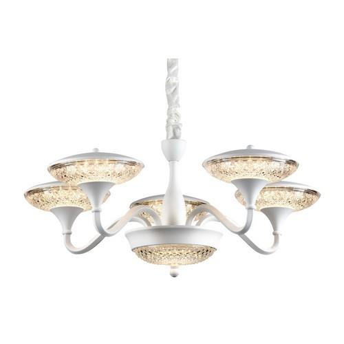 Светильник ARTE Lamp ARTELAMP-A5168LM-5WH