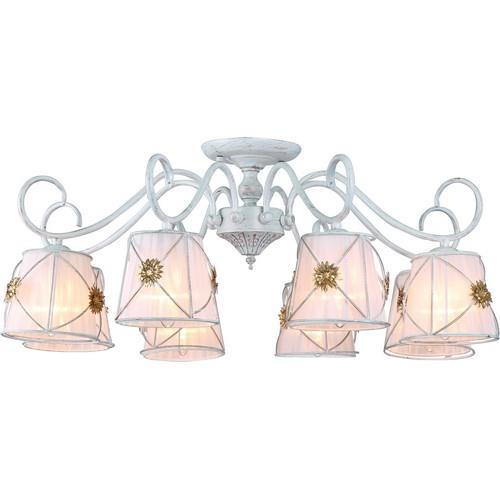 Светильник ARTE Lamp ARTELAMP-A5495PL-8WG