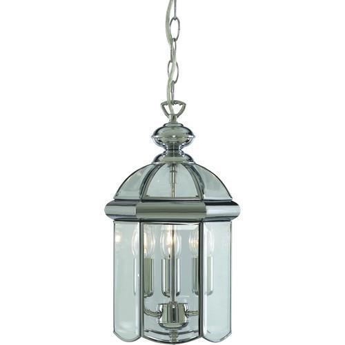 Светильник ARTE Lamp ARTELAMP-A6505SP-3CC