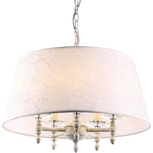 Светильник ARTE Lamp ARTELAMP-A8348PL-5WH