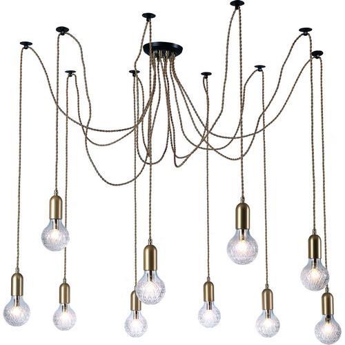 Светильник ARTE Lamp ARTELAMP-A8040SP-10SG