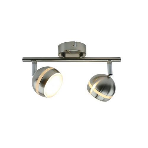 Светильник ARTE Lamp ARTELAMP-A6009PL-2SS