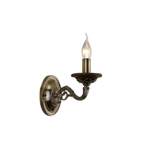 Светильник ARTE Lamp ARTELAMP-A1129AP-1WH