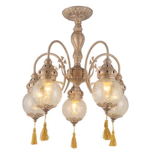 Светильник ARTE Lamp ARTELAMP-A2146PL-5GA
