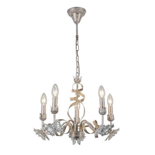 Светильник ARTE Lamp ARTELAMP-A4280LM-9CC