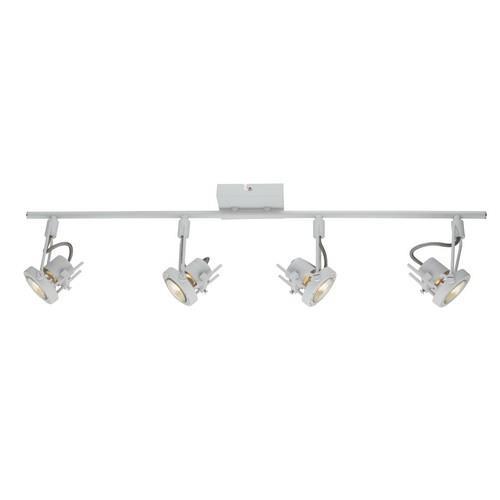 Светильник ARTE Lamp ARTELAMP-A4301PL-4WH