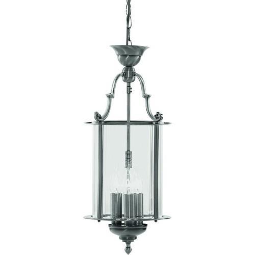 Светильник ARTE Lamp ARTELAMP-A6503SP-3CC