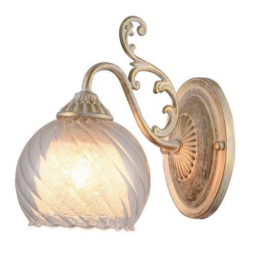Светильник ARTE Lamp ARTELAMP-A7062AP-1WG
