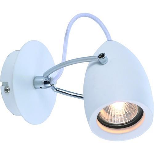 Светильник ARTE Lamp ARTELAMP-A4004AP-1WH