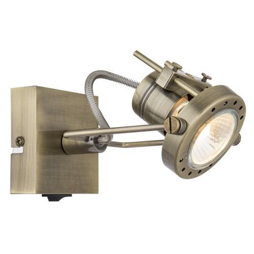 Светильник ARTE Lamp ARTELAMP-A3116AP-1SS