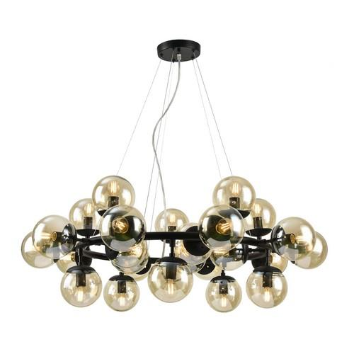 Светильник ARTE Lamp ARTELAMP-A4290SP-1BK