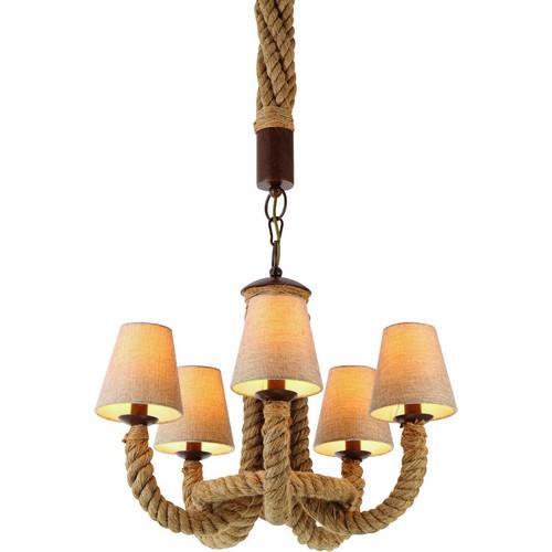 Светильник ARTE Lamp ARTELAMP-A1704LM-5CC