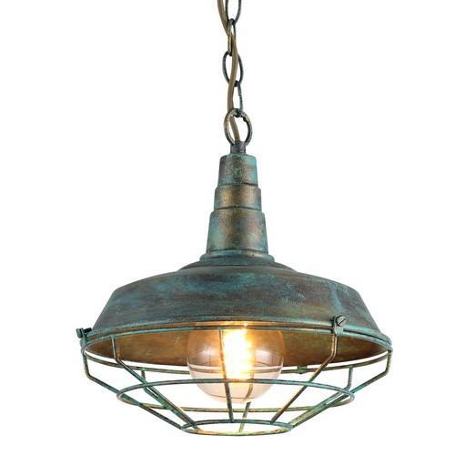 Светильник ARTE Lamp ARTELAMP-A9181SP-1BG