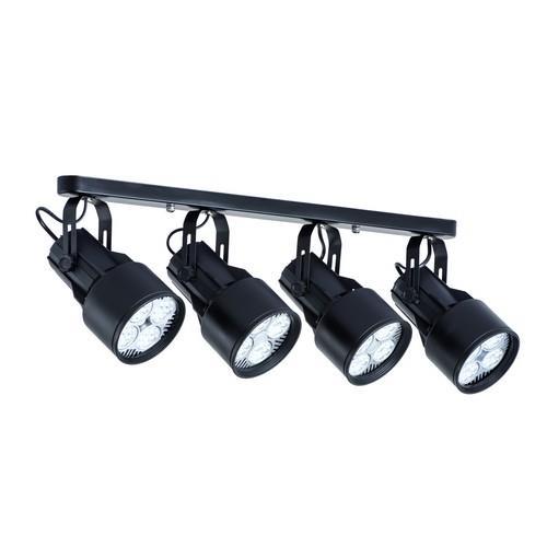 Светильник ARTE Lamp ARTELAMP-A1314PL-6BK