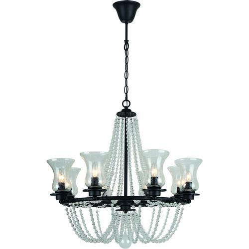 Светильник ARTE Lamp ARTELAMP-A6586LM-8BK