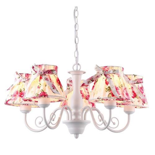 Светильник ARTE Lamp ARTELAMP-A7021LM-5WH