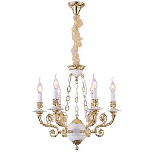 Светильник ARTE Lamp ARTELAMP-A7024LM-8WG