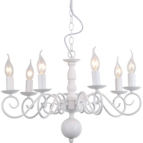 Светильник ARTE Lamp ARTELAMP-A5216PL-8BR