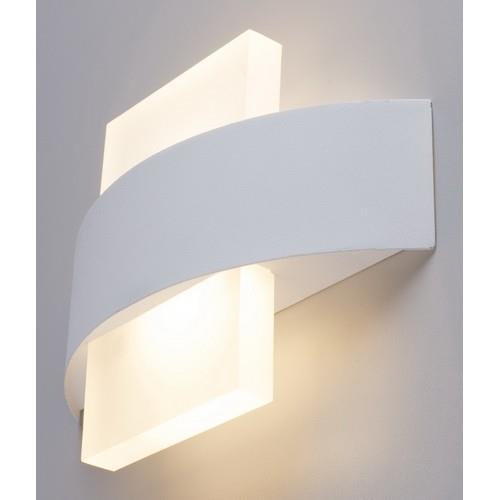 Светильник ARTE Lamp ARTELAMP-A5308AP-1WH