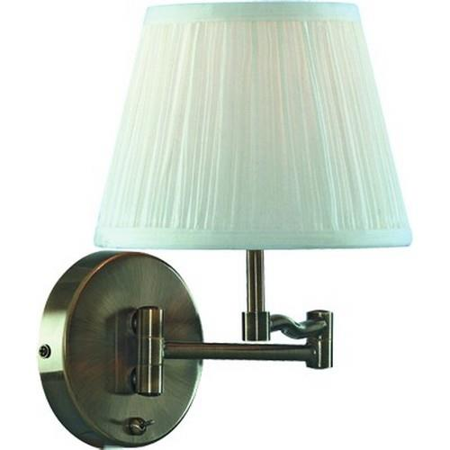 Светильник ARTE Lamp ARTELAMP-A5023AP-2AB
