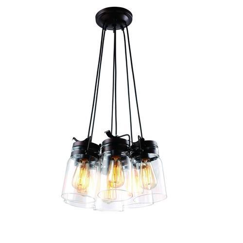 Светильник ARTE Lamp ARTELAMP-A7556PL-3AB
