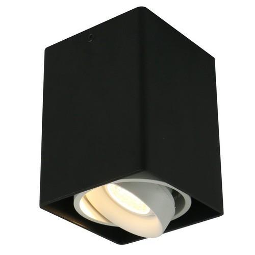 Светильник ARTE Lamp ARTELAMP-A5655PL-1BK