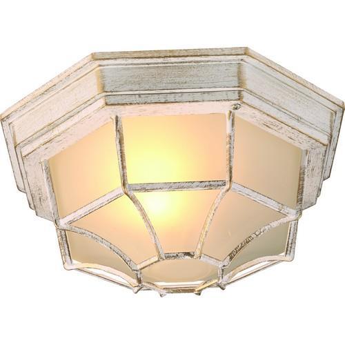 Светильник ARTE Lamp ARTELAMP-A3121PF-1WG