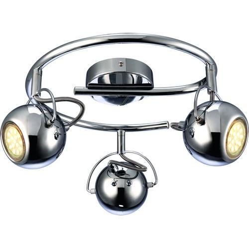 Светильник ARTE Lamp ARTELAMP-A9128PL-3CC