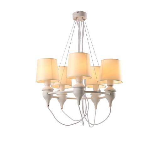 Светильник ARTE Lamp ARTELAMP-A8956LM-12BK