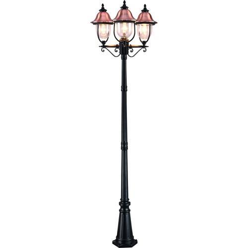 Светильник ARTE Lamp ARTELAMP-A1214FN-1BK