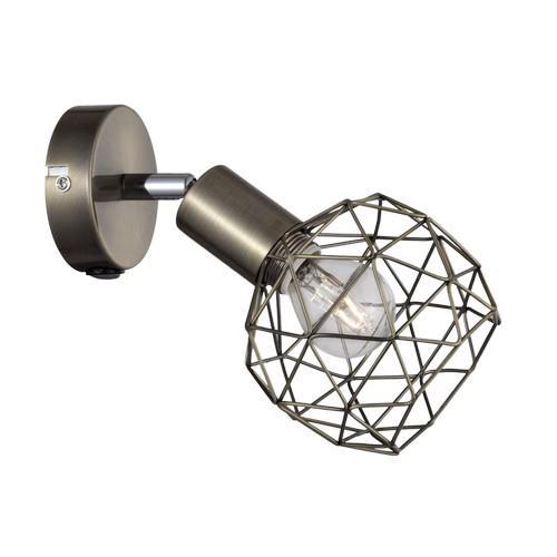 Светильник ARTE Lamp ARTELAMP-A6141AP-1AB