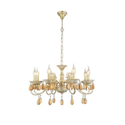 Светильник ARTE Lamp ARTELAMP-A5676LM-8WG