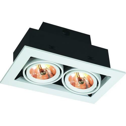 Светильник ARTE Lamp ARTELAMP-A3110PL-1WH