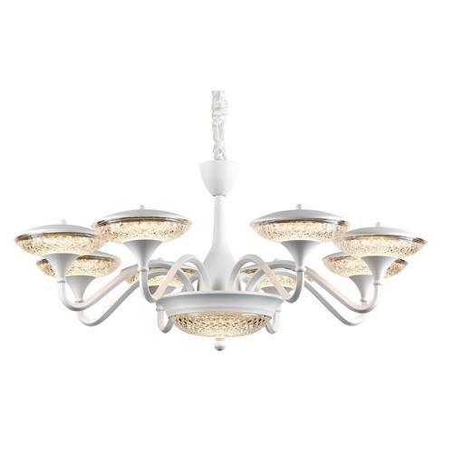 Светильник ARTE Lamp ARTELAMP-A5168LM-8WH