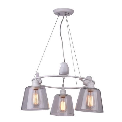 Светильник ARTE Lamp ARTELAMP-A4289LM-3WH