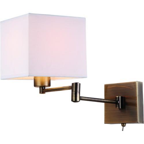 Светильник ARTE Lamp ARTELAMP-A6300AP-2AB