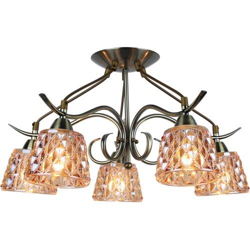 Светильник ARTE Lamp ARTELAMP-A6185PL-5AB