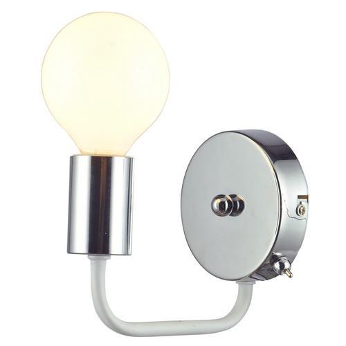 Светильник ARTE Lamp ARTELAMP-A6001AP-1WH