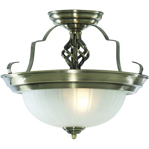 Светильник ARTE Lamp ARTELAMP-A8002PL-2GO