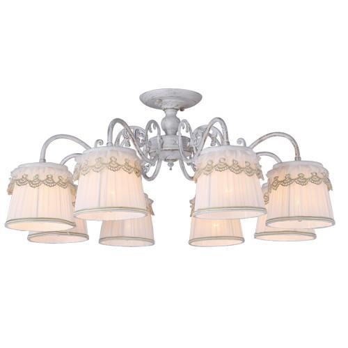 Светильник ARTE Lamp ARTELAMP-A5709PL-8WG