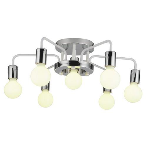 Светильник ARTE Lamp ARTELAMP-A6001PL-7WH