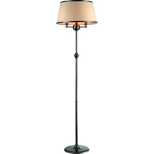 Светильник ARTE Lamp ARTELAMP-A2487PN-1BK