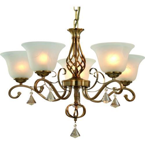 Светильник ARTE Lamp ARTELAMP-A5676LM-5WG