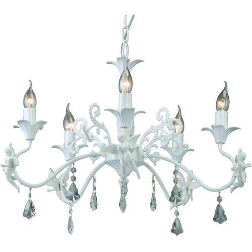 Светильник ARTE Lamp ARTELAMP-A5349LM-5WH