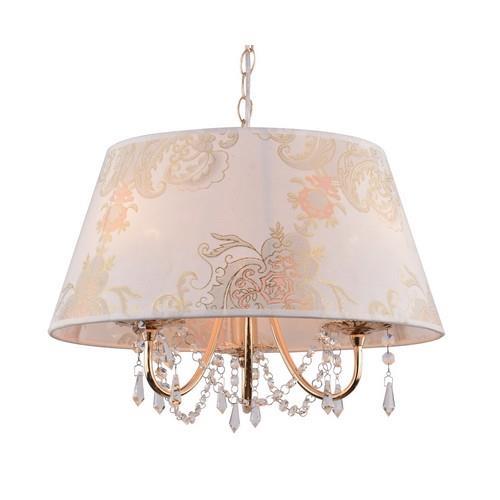 Светильник ARTE Lamp ARTELAMP-A6380LM-5AB