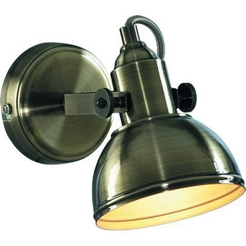 Светильник ARTE Lamp ARTELAMP-A2215AP-2WH