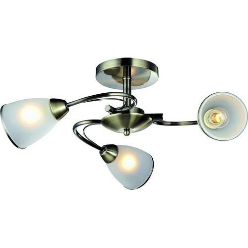 Светильник ARTE Lamp ARTELAMP-A6056PL-3AB