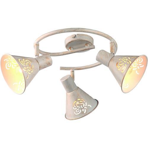 Светильник ARTE Lamp ARTELAMP-A6008AP-1WH